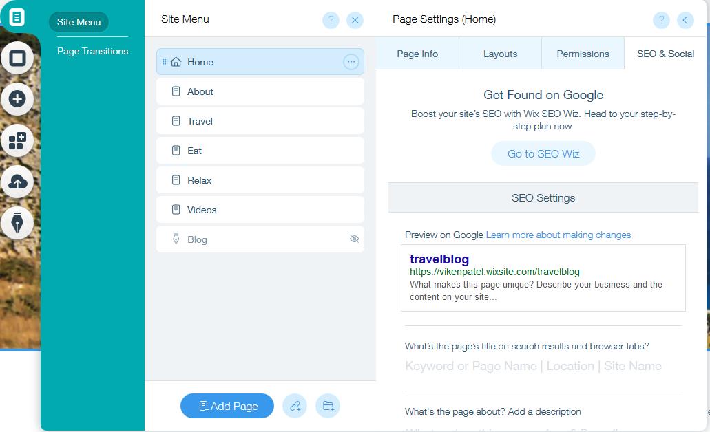 Screenshot_2018-10-30 Wix Website Editor(5)