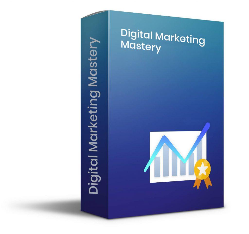 Digital Marketing Master Bundle