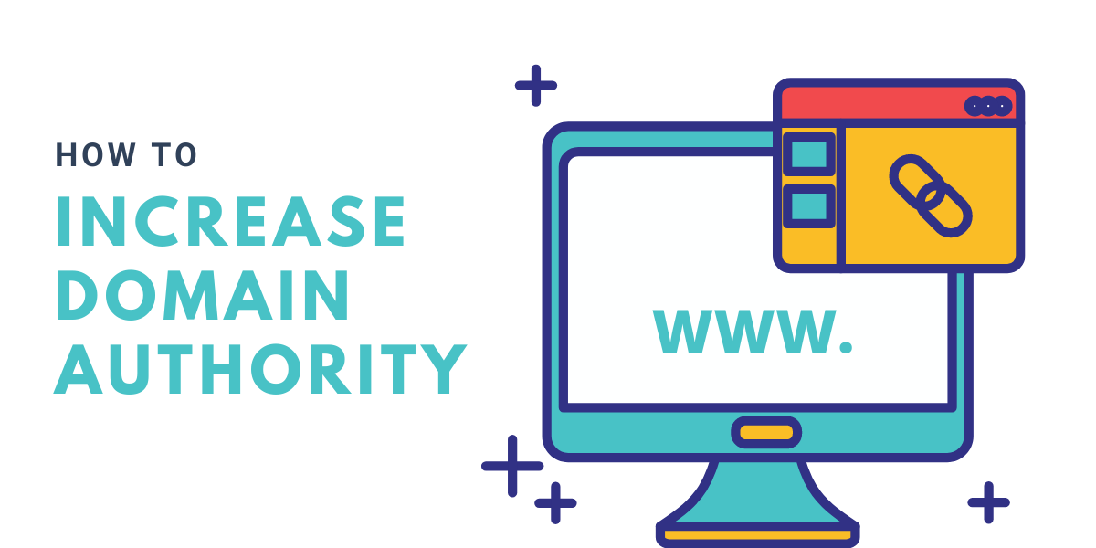 Learn How to Increase Domain Authority of a website
